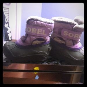 GORLS SOREL